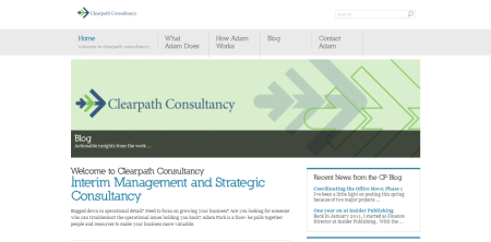 Clearpath Consultancy - www.clearpathconsultancy.com